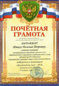 thumbnail of Шмидт Грамота Воспитатель года 2014